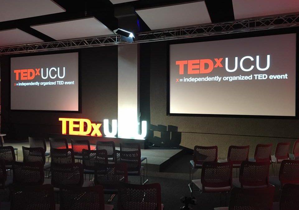 TEDx UCU 2017