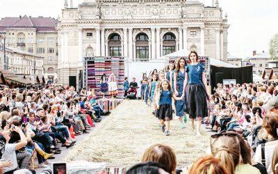 Ethno Fashion Day 2018